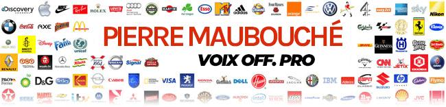 voixoff.pro Logo